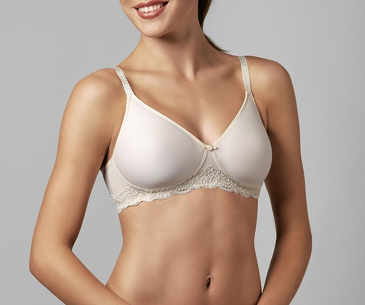 Gorgeous Soft Cup Bra